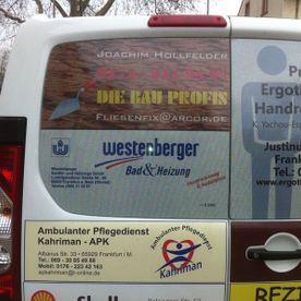 Westenberger Bad & Heizung